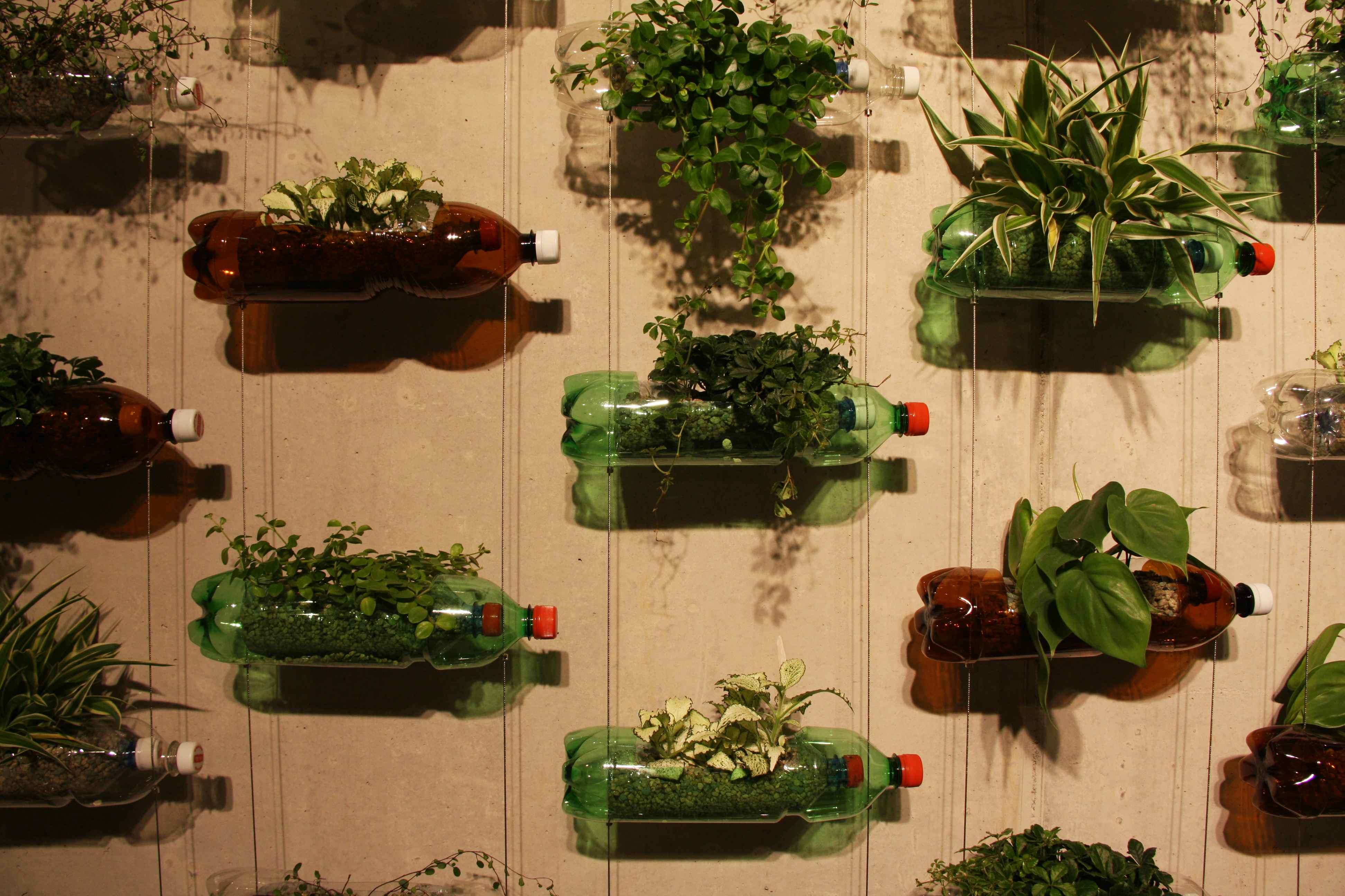 Erlebbarer umweltschutz narrative environments - Indoor garten ...